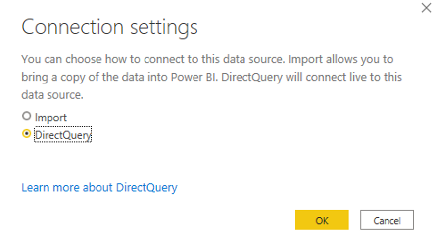 direct-query